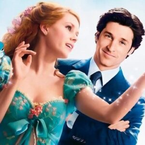 Everything We Know About the Enchanted Sequel So Far