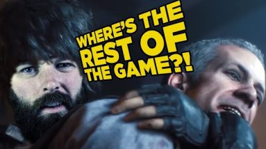 8 Most Insulting Changes To Video Game Remakes