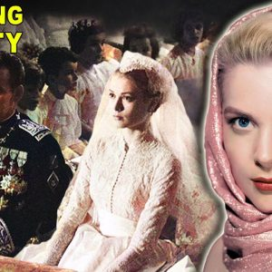 How a Billionaire Forced Grace Kelly Into A Royal Marriage